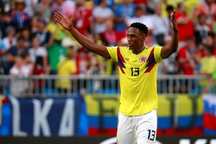 Boca Juniors busca el millonario préstamo de Yerry Mina