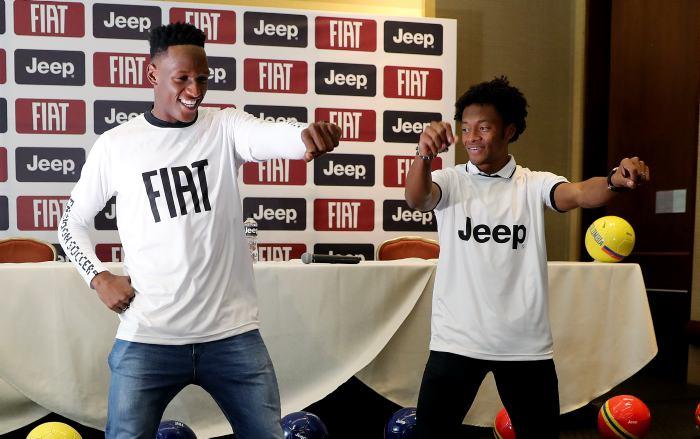 ¿Se ha interesado el Manchester United por Yerry Mina?