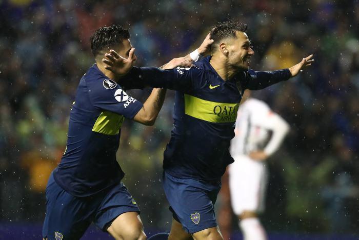 Boca viaja a Barcelona para disputar el Trofeo Joan Gamper  3d59716fbaa
