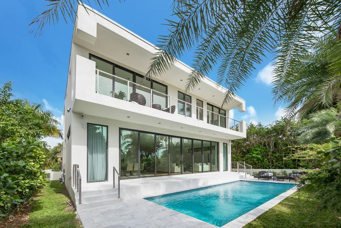 Compra Nicky Jam lujosa residencia en Miami Beach por 3.4 mdd