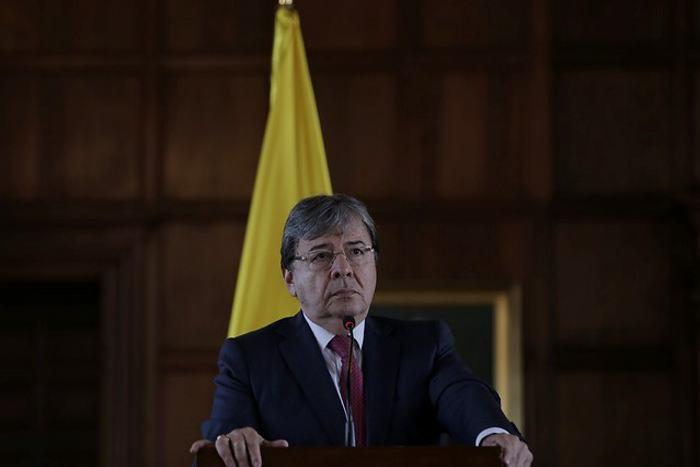 Colombia denuncia incursión militar venezolana