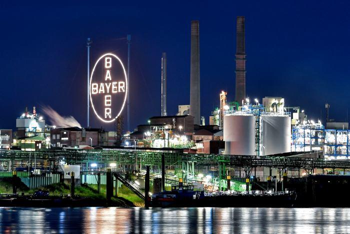 Bayer, optimista con recurso de Monsanto contra condena millonaria glifosato