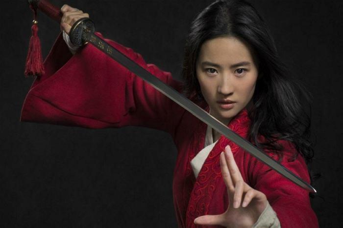 Inicia rodaje live-action de 'Mulan'