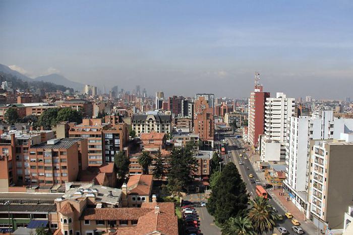 Aprueban Conpes para mejorar la calidad del aire en el país d8d16565855