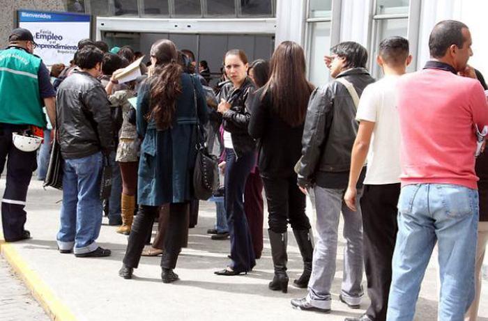 Desempleo en Manizales se ubica en 10,4% entre junio y agosto