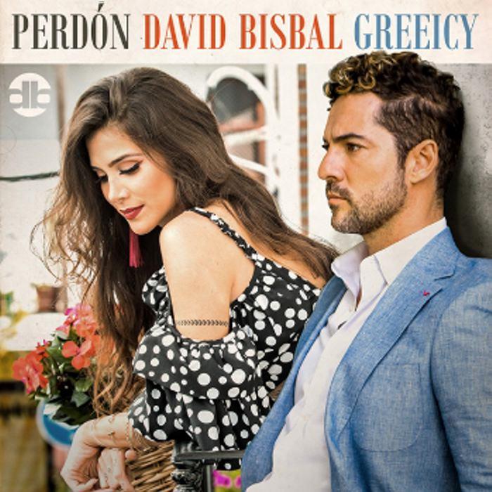 'Perdón' de David Bisbal y Greeicy, y más estrenos musicales
