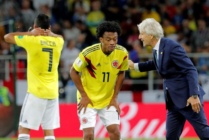José Pékerman no seguirá dirigiendo a la Selección Colombia — Oficial