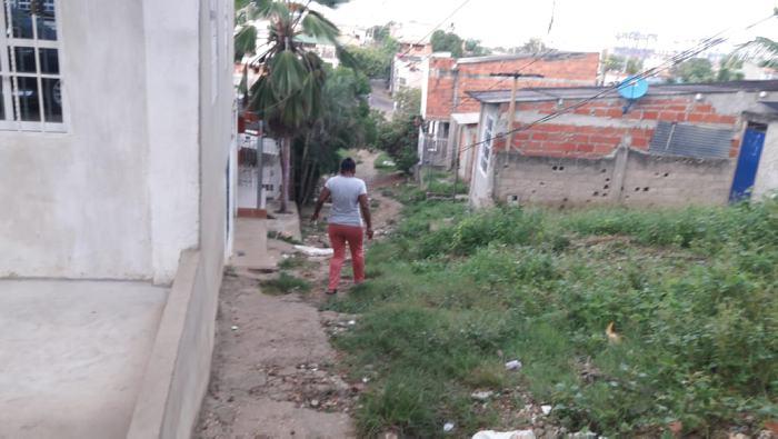 En Bernardo Jaramillo se quedaron esperando cámaras, alarmas y CAI