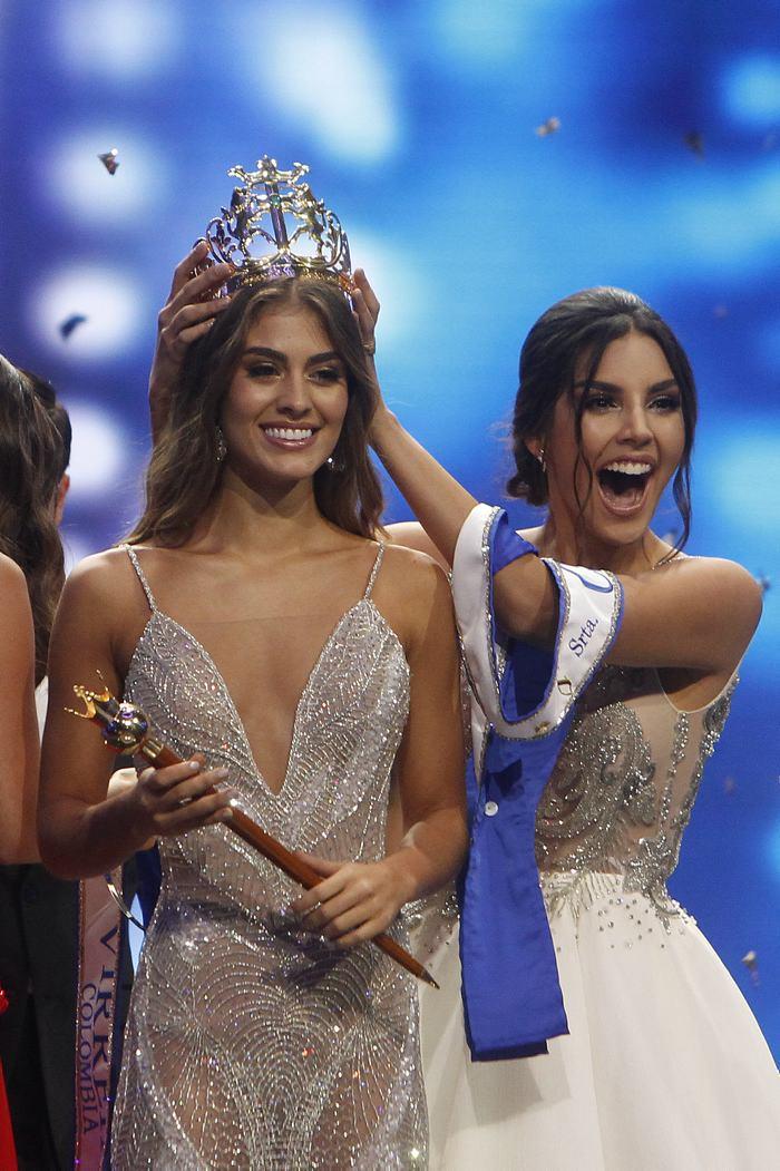 En fotos: conozca a Valeria Morales, la nueva Señorita
