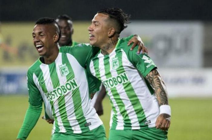 Nacional vence a Leones y clasifica a la final de la Copa Águila