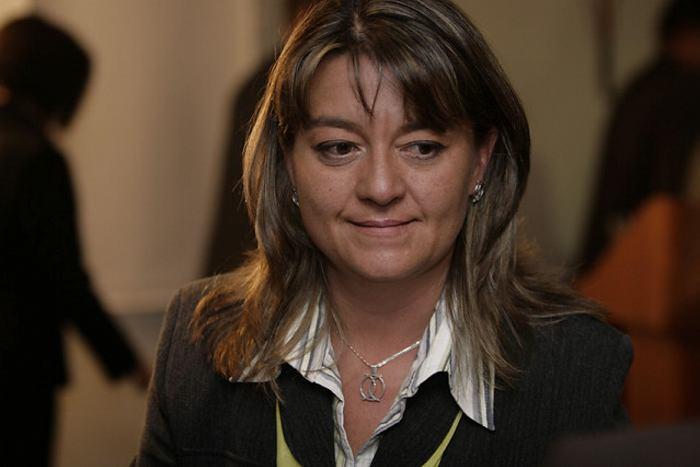 Condenan a 22 años de cárcel a Liliana Pardo por carrusel de la contratación