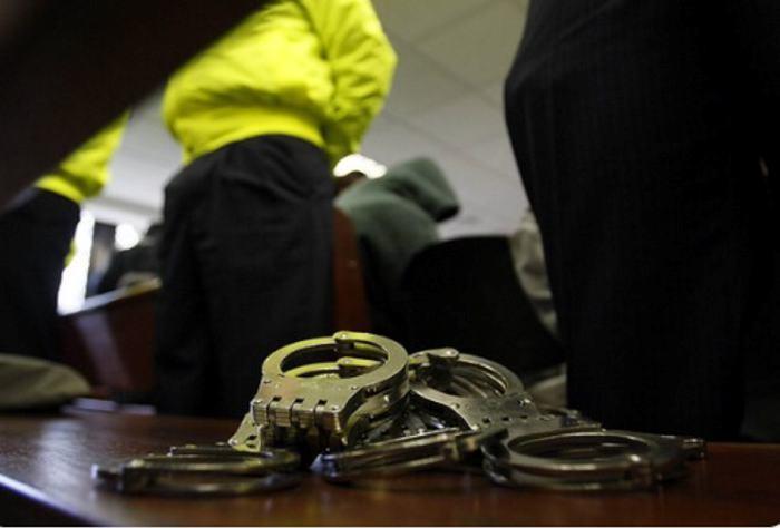Capturan a magistrado de Justicia y Paz por dar información a cambio de coimas