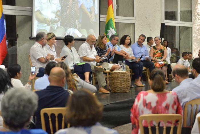 'Pacto por Cartagena': la apuesta del Gobierno y la Alcaldía contra la pobreza