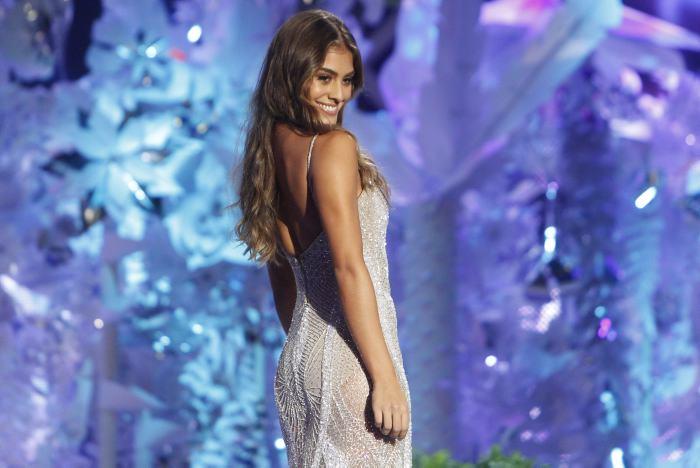 Colombia elige a su represente en Miss Universe