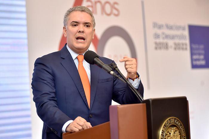 Arias: Más de 10 países romperán relaciones con Venezuela