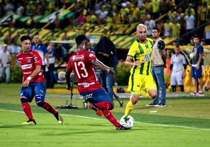 Cartagena: Medellín, primer semifinalista de la Liga Águila | EL UNIVERSAL
