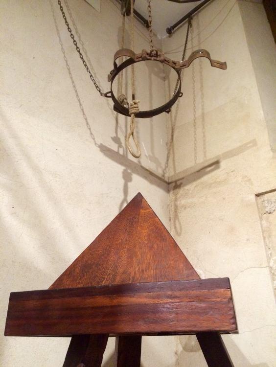 El Museo de la tortura: barbarie en la época medieval | El
