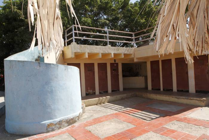 Centro Recreacional El Edén