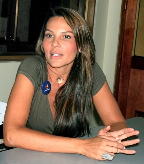 Andrea Betancourt Facebook Paula Andrea Betancourt