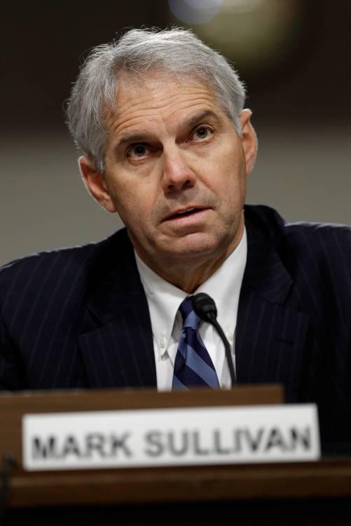 Mark Sullivan Net Worth