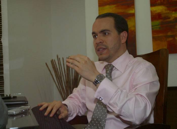 Abelardo De La Espriella, abogado de Silvestre Dangond. // archivo