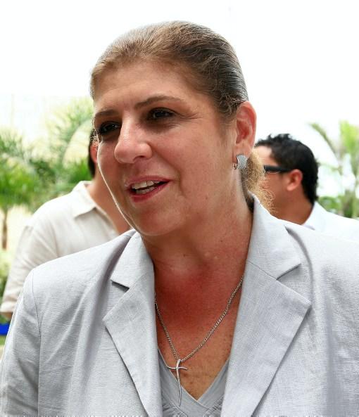 Ana Maria Arango Net Worth