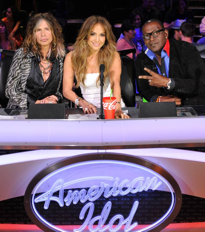 Jueces de American Idol