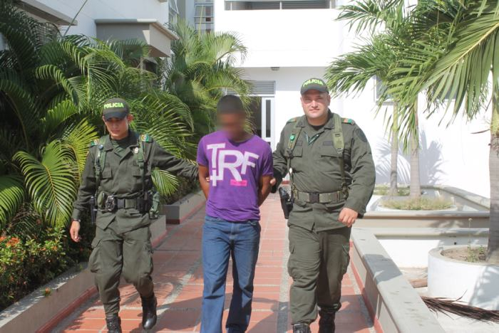 Atacan con ácido a una mujer en Santa Lucía