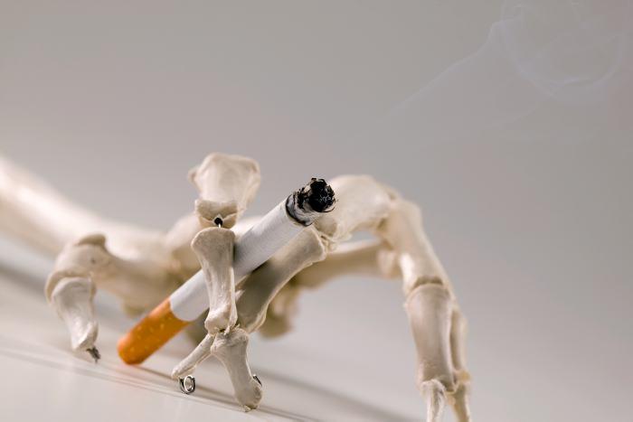 Fumar afecta a casi todos los órganos del cuerpo, insisten autoridades de EEUU
