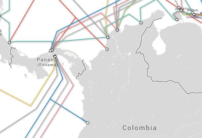 Clic en la imagen para ver mapa interactivo.