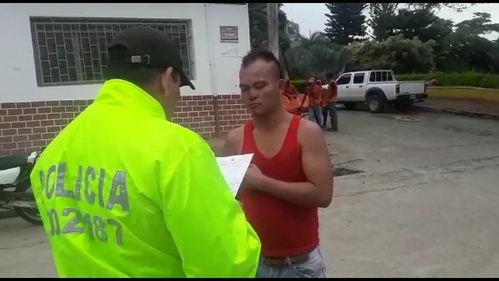 Mimo habría abusado de tres menores de edad en Tolima