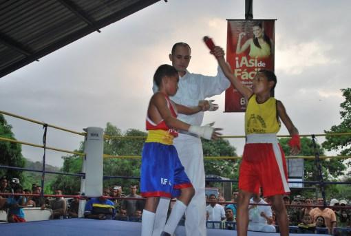 Escuela de boxeo para Colombia | boxeo aficionado fuerzas militares | EL  UNIVERSAL - Cartagena | EL UNIVERSAL - Cartagena