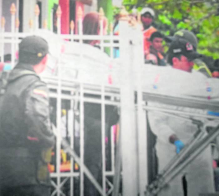 Se suicidó universitario en Montería | EL UNIVERSAL - Cartagena