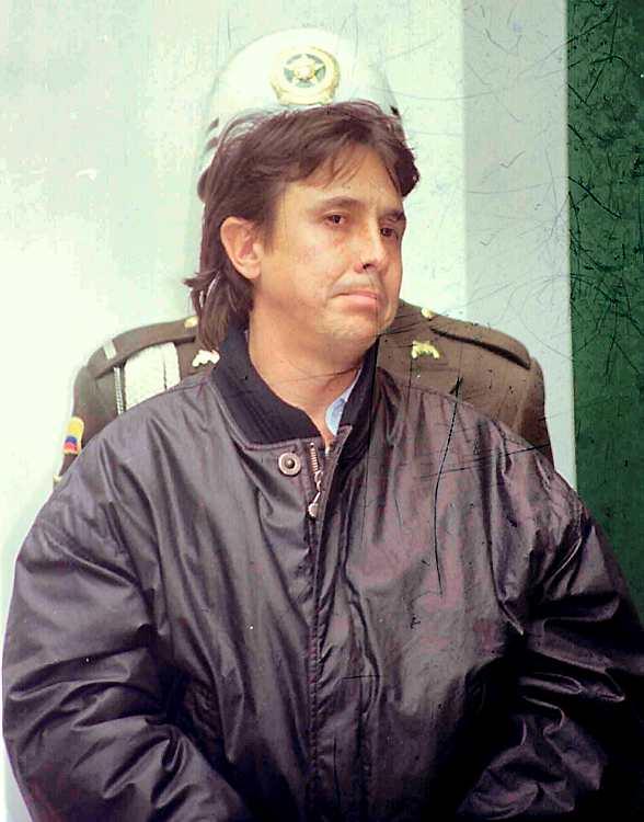 Fabio Ochoa Restrepo