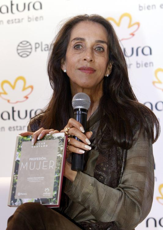 María del Pilar Castaño Valencia