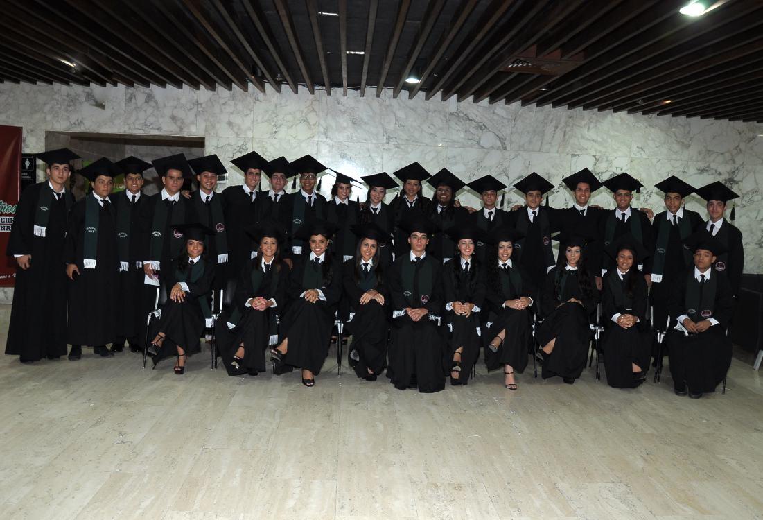Gimnasio Moderno de Cartagena Grados Del Gimnasio Moderno de