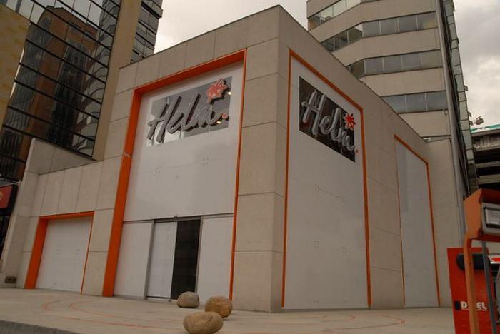 Corpbanca adquiere 51,6% del capital del Helm Bank | BANCOS ...