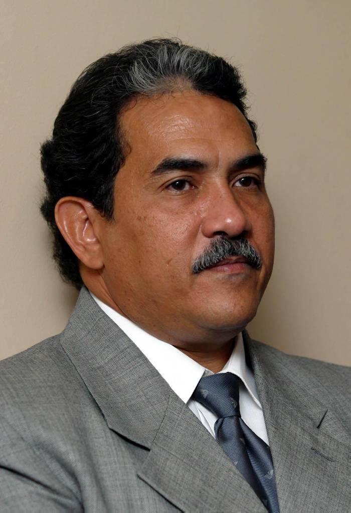 Hernando Molina Araújo