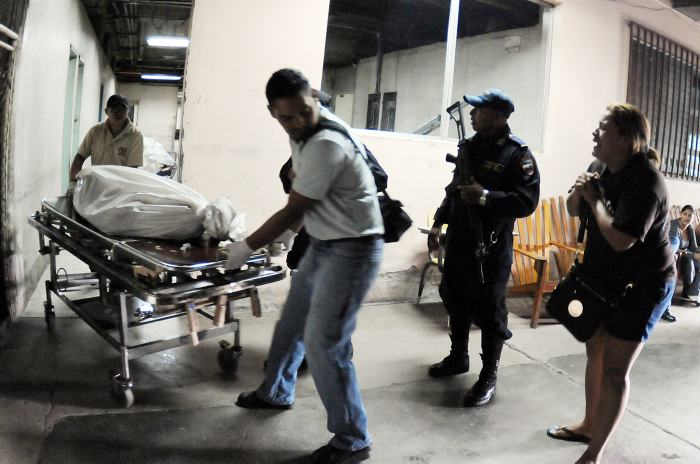 Disturbios en cárcel de Honduras dejan 3 muertos | Penitenciaría ...
