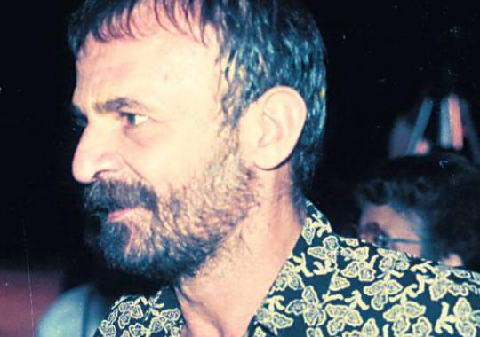 poeta Raúl Gómez Jattin