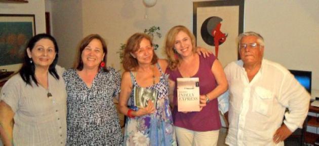 Celebración de Sara Marcela Bozzi