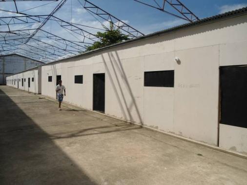Según los damnificados, estos albergues que le ofrece el Gobierno departamental