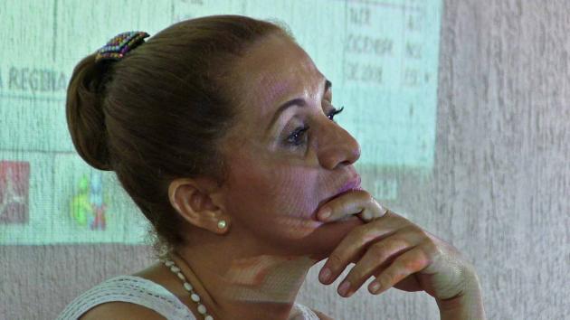 Ana Regina Guete Herrera