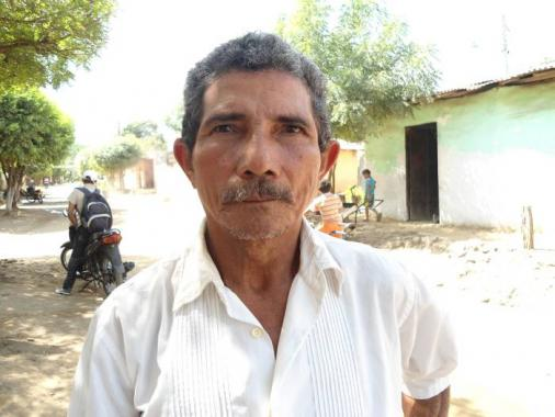 Enrique Martínez Ochoa