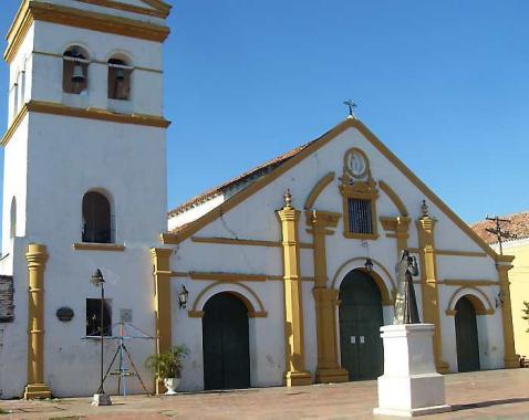Las galas musicales tendrán lugar en los templos religiosos de Mompox.