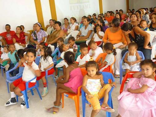 Se analizarán las políticas de infancia y adolescencia aplicadas en 4 municipios