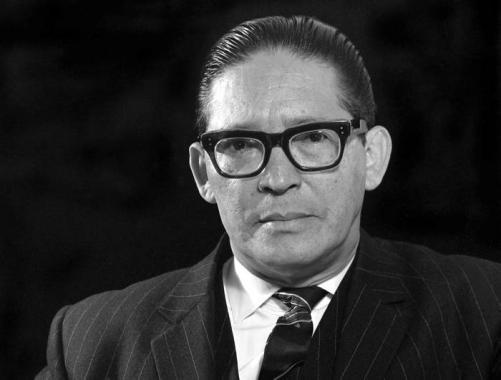 Homenaje por el centenario del natalicio de Lucho Bermúdez.