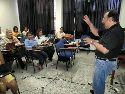 Reunión de evaluación de los POA municipales.
