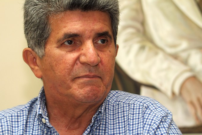 Jesús Puello Chamié, candidato a la Gobernación de Bolívar por el Partido Conservador renunciaría mañana a su aspiración de llegar al Palacio de la ... - jesus_puello_chamie