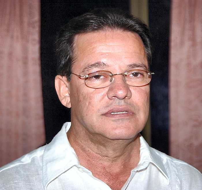 Joaco Berrio Villareal